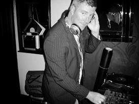 DJ Robbie Dale