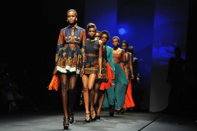 Why Are There So Many Fashion Weeks in South Africa?