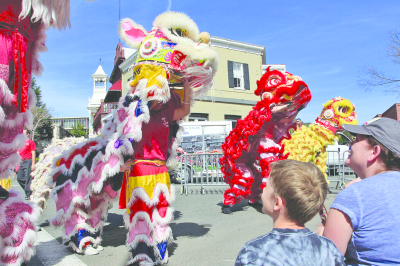 Nevada City to celebrate Chinese New Year with parade