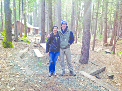 Nevada City campground to open