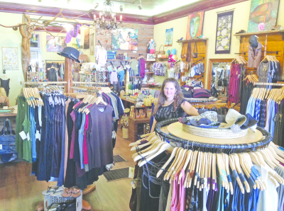 Store sets down deeper roots