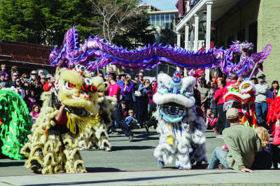 Nevada City to celebrate Chinese New Year on Feb. 12