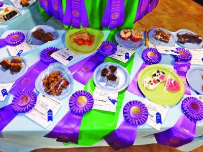 County Fair taking entries for contests