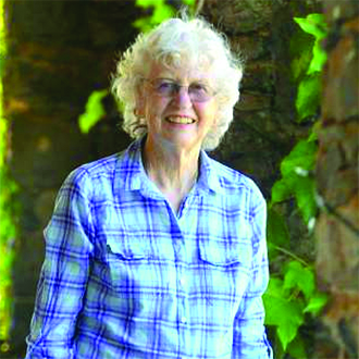 Peggy Levine to be saluted  at North Star House