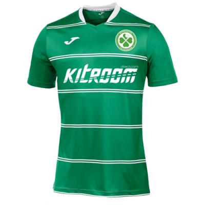 Celtics Launch new home kit for 2015/16 season