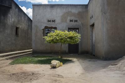 Mayange village