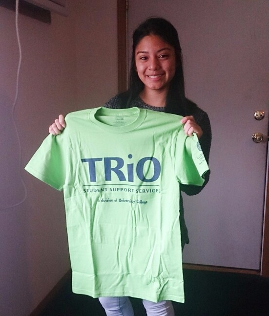 TRiO Programs
