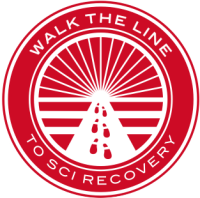 Walk The Line to SCI Recovery