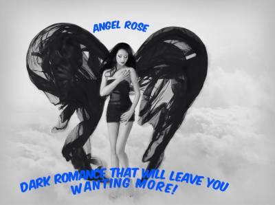 Author Angel Rose