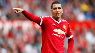 Player Focus: Chris Smalling