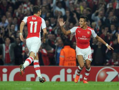 Is it time to take Arsenal seriously? Part I