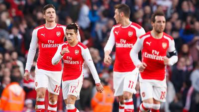 Is it time to take Arsenal seriously? Part II