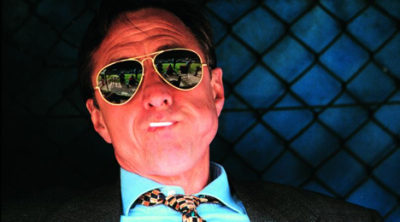 The Godfather – Johan Cruyff