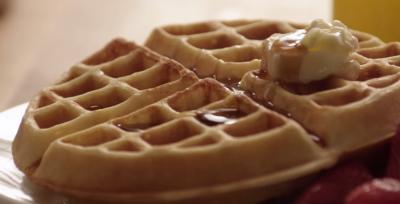Waffles & Crêpes