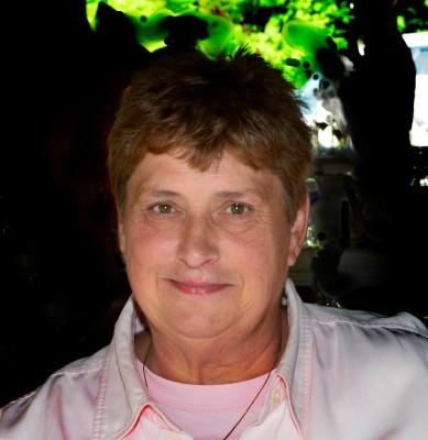 Sharon Kestler
