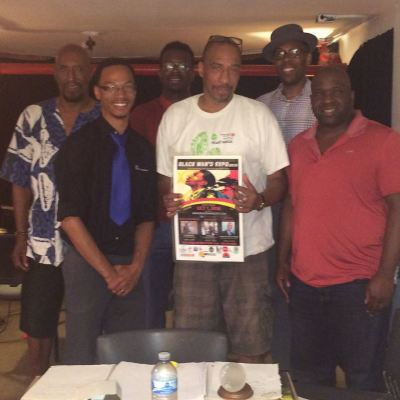 Black Man's Expo Planning - In our new Location