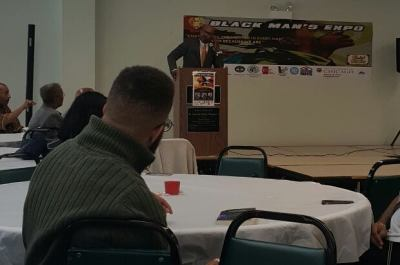 Black Man's Expo 2016