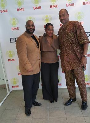 Black Man's Expo 2016 Event!
