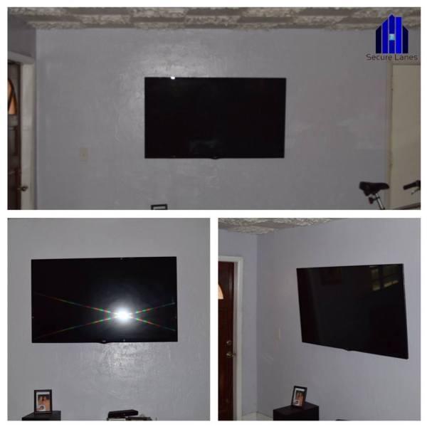 "60"" TV"