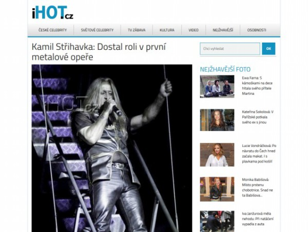 iHOT.cz