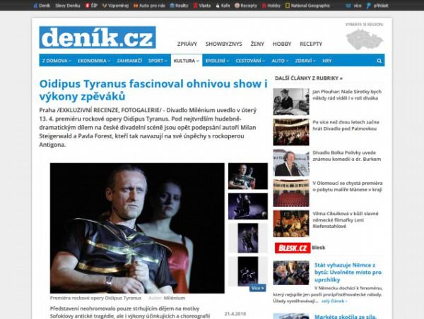 Deník.cz