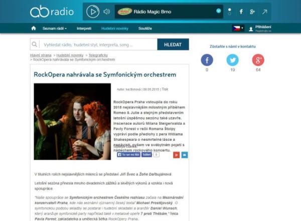 ABradio.cz