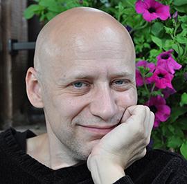 Richard Scheufler