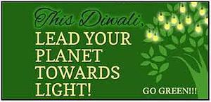 Eco Diwali