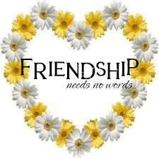Friendship Day - A Teacher's Article