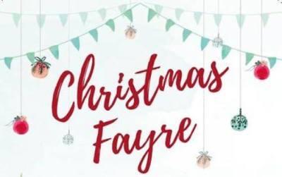 BRASS Christmas Fayre Sunday November 25, 2018