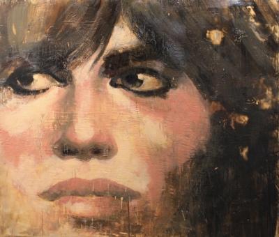 Mick Jagger as Apollo (16005)