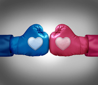 You CAN stop fighting in your relationship