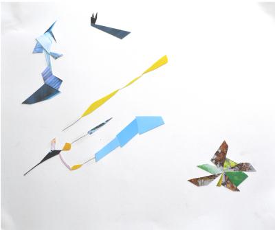 Stingray Arps, 2015