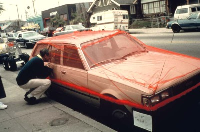 Car Teddy, 1994