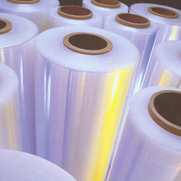technical films flow wrapping mailing film custom film degradable film stretch wrapping hand wrap flow wrap