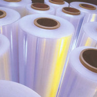 flow wrap, horizontal form fill seal, vertical form fill seal, shrink, stretch film, custom printed film, overwrap, lidding film