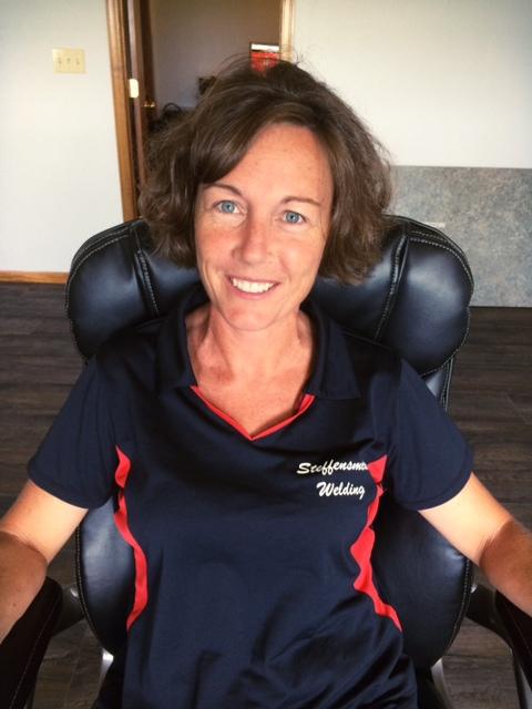 Jennifer Steffensmeier-Owner