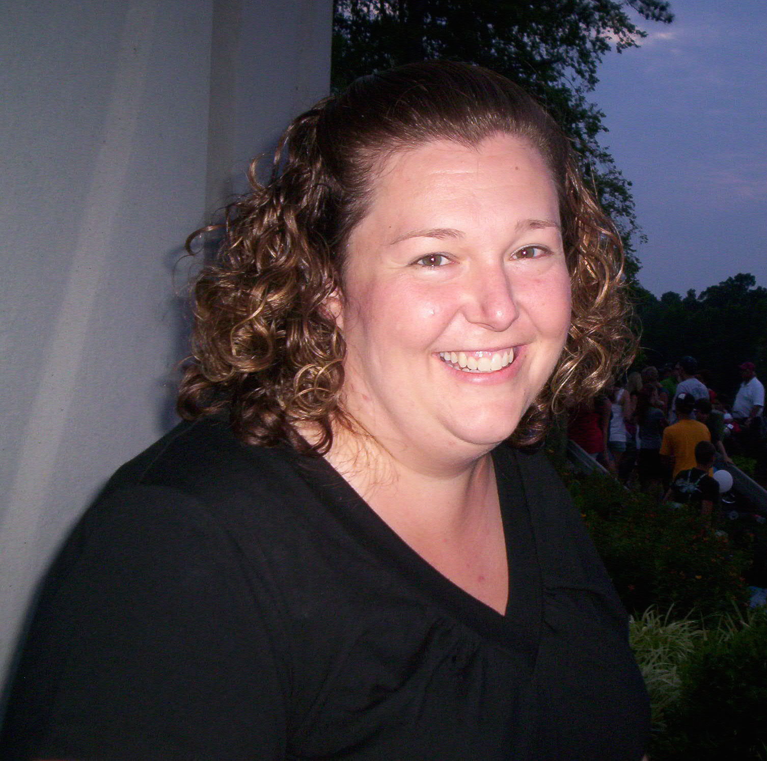 Shanna Jordan, M.S., CCC-SLP Speech-Language Pathologist
