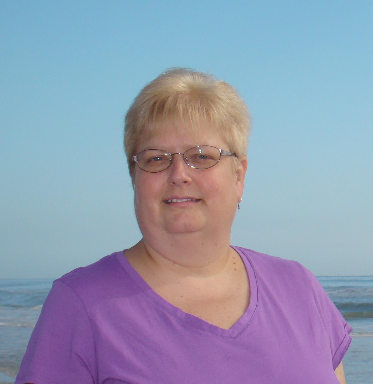 Kim Alford, OTD, OTR/L Occupational Therapist Clinic/Early Intervention