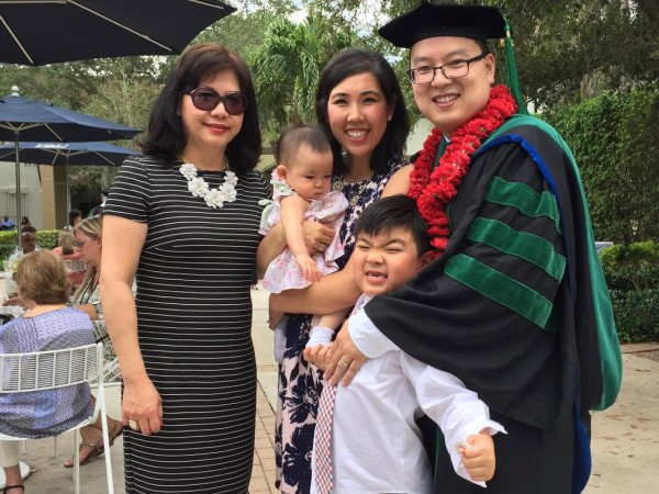 Caroline Nguyen, M.A., CCC-SLP Speech-Language Pathologist Clinic/Early Intervention