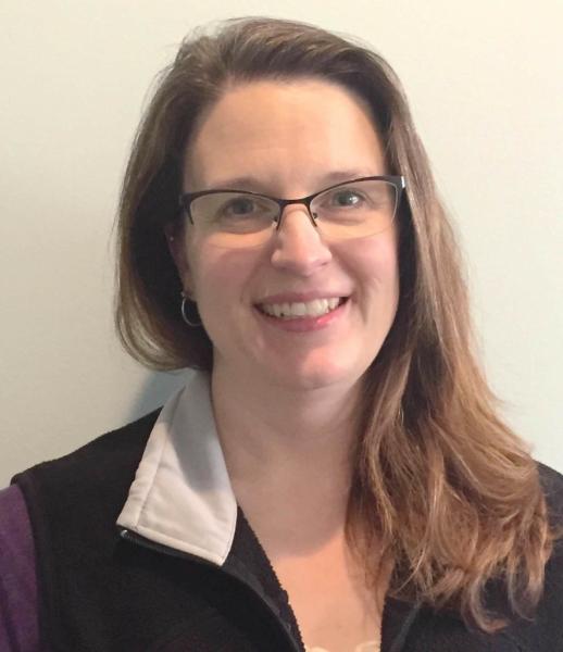 Kari Glasgow, OTR/L Occupational Therapist Clinic/Early Intervention