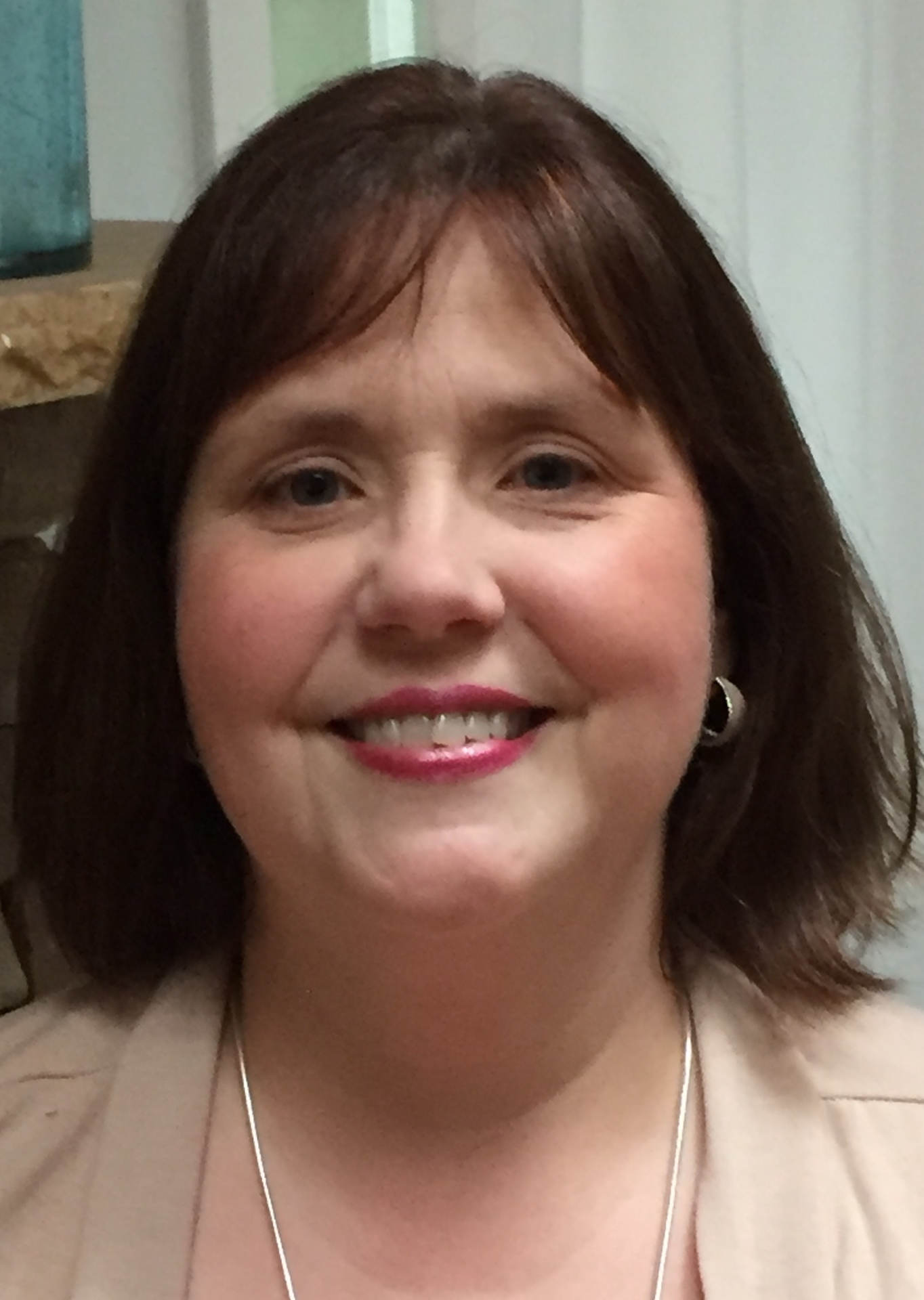 Nancy L Davis, M.S., P.T. Physical Therapist ​Clinic/Early Intervention