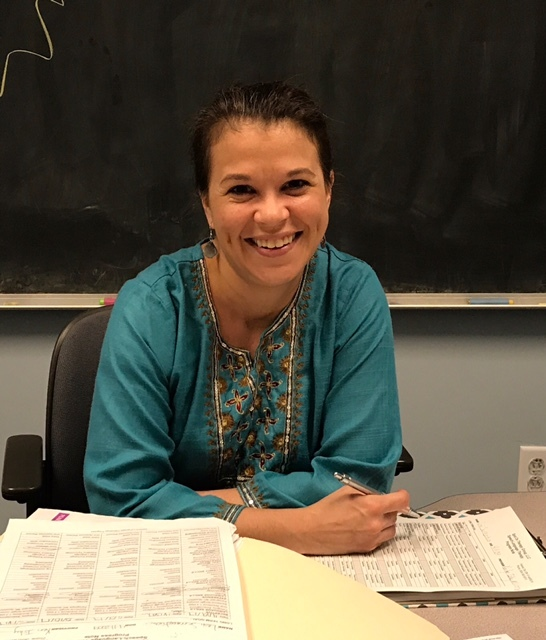 Keri Isley, M.S., CCC-SLP Speech-Language Pathologist