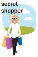 hire secret shopper, hire event staff, secret shopper program, customer feedback