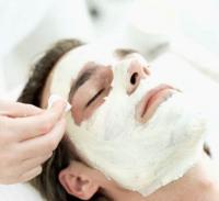 men's facial