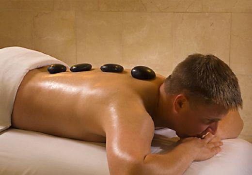 men's massage
