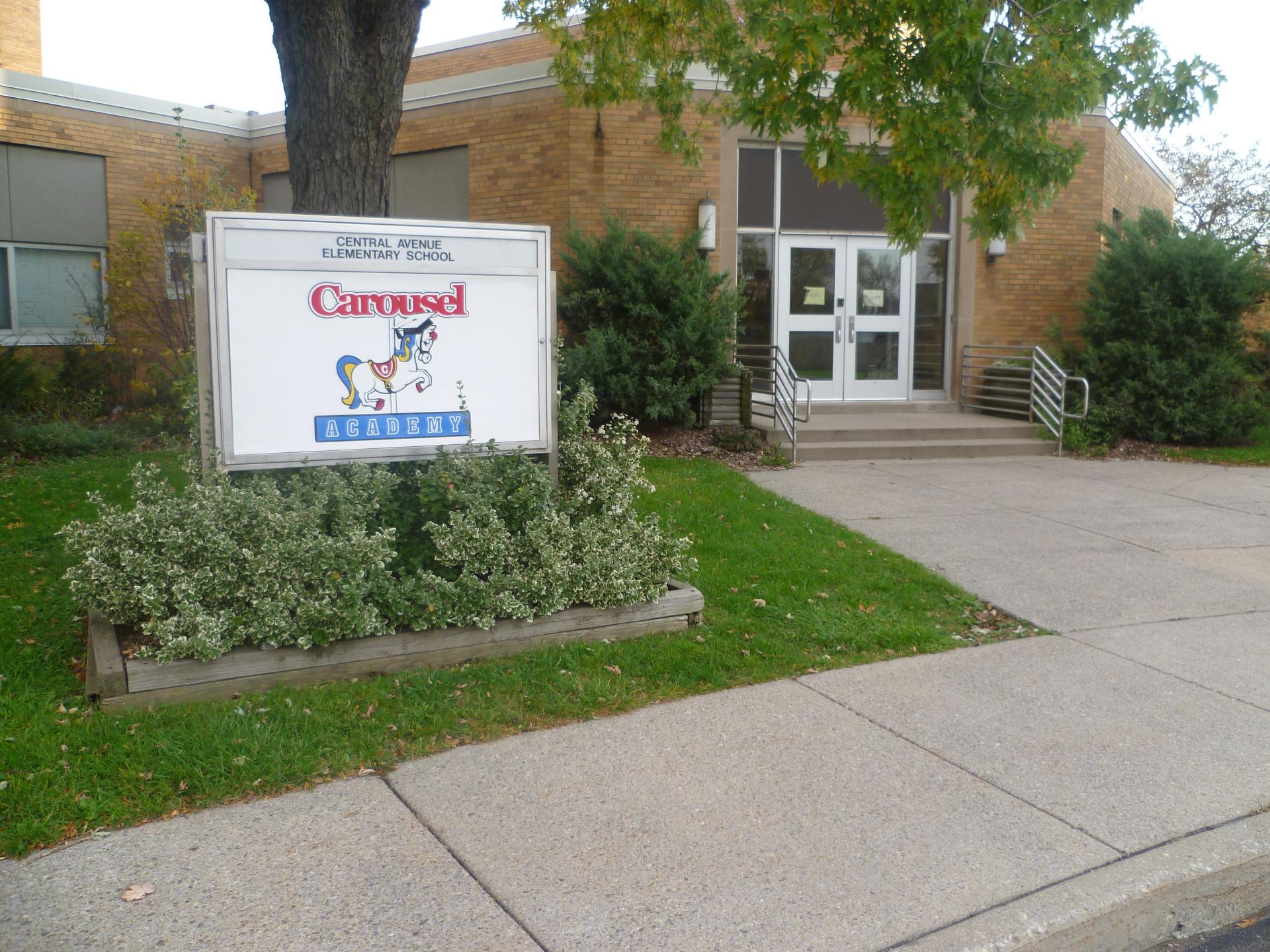 Carousel Academy: Lancaster Location