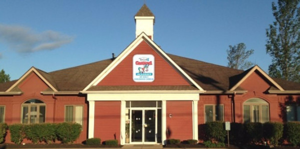 Carousel Academy: Amherst Location (formerly Aunt Pat's Schoolhouse)