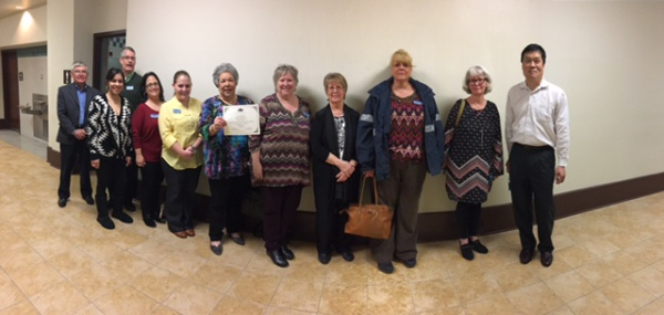 WISD Recognition