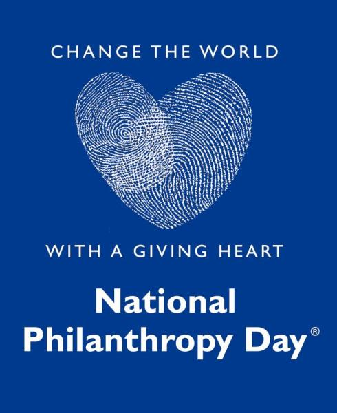 National Philanthrophy Day